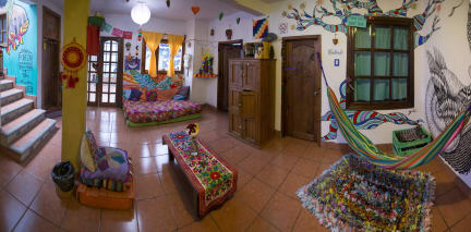 Photos of Hostal La Isla
