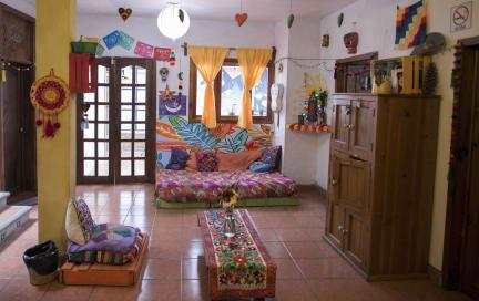 Kuvia paikasta: Hostal La Isla