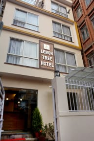 Lemon Tree Hotelの写真