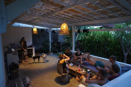 Photos of The Hideout Hostel