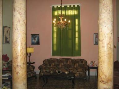 Bilder av Almendares Hostal