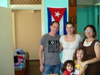 Foto di Casa Particular Havana (Nohelia y Osmany)