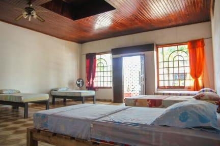 Fotos von Gamboa Hostel