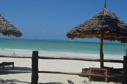 Foto di Zanzibar Dream Lodge
