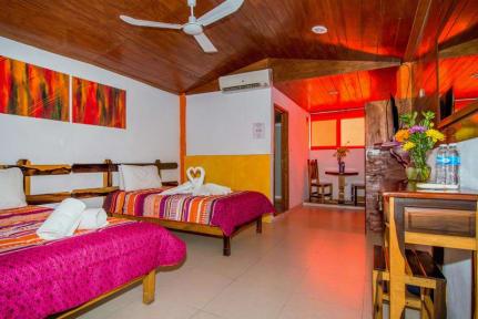 Fotos de Hotel El Hormiguero