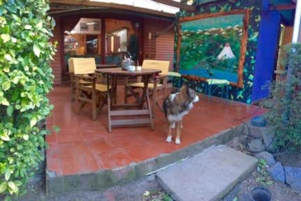 Bilder av Paradise Pucón Hostel