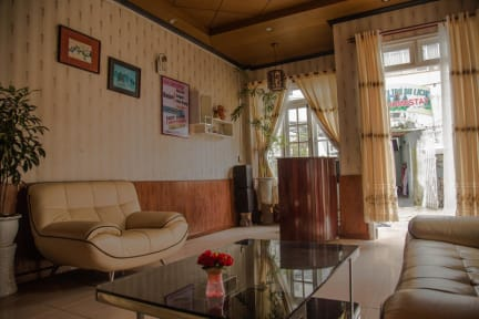 Photos of Blue Sky homestay