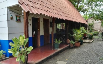 Congos Hostelの写真