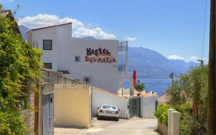 Hostel Dalmatia tesisinden Fotoğraflar