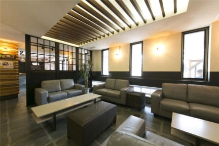 Photos of Hotel Shin-Imamiya