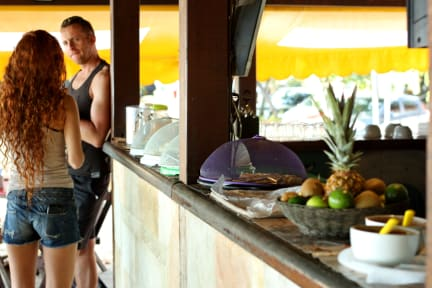 Geko Hostel & Pousada Paratyの写真