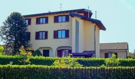 Fotky Oasi Milano Apartments