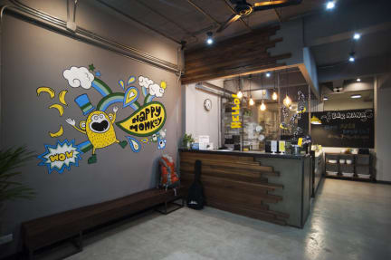 Photos of Happy Monkey Hostel Bangkok
