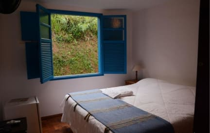 호텔 파젠다 카코 데 쿠이아의 사진