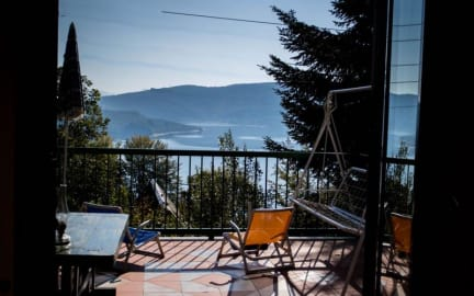 Foto di Ski Hut Gorica Hostel Mavrovo