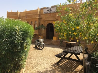 Photos of Moustache Hostel Jaisalmer