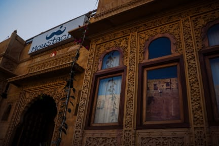 Bilder av Moustache Hostel Jaisalmer