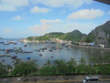 Fotos de Trang Anh Seaview Hotel