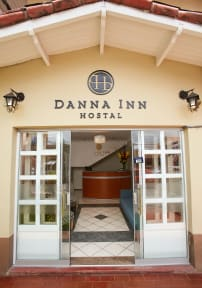 Danna Inn tesisinden Fotoğraflar