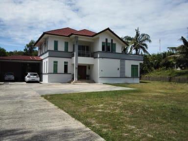 Fotografias de Villa Dadap