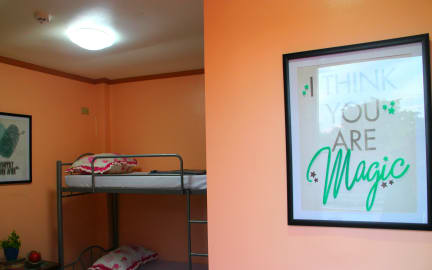 Foto di The Stopover Hostel - Mactan Cebu