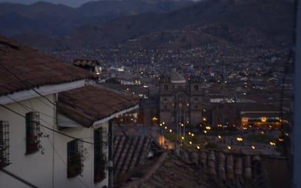 Antis Hostel Cuscoの写真