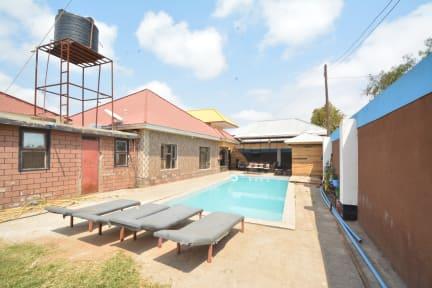 Lionsgate Hostel tesisinden Fotoğraflar