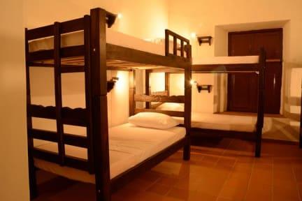 Kuvia paikasta: Móncora Hostel