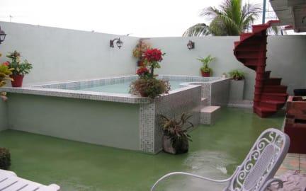 Kuvia paikasta: Hostal San Fernando