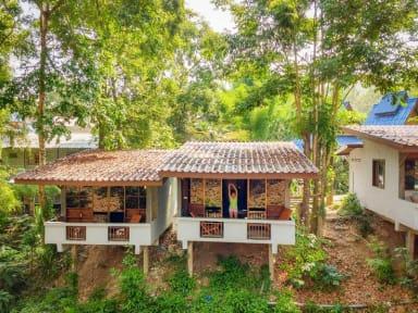 Fotos von Suandoi Backpacker Resort