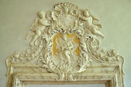 Billeder af Palazzo Pierantoni – Ostello di Foligno