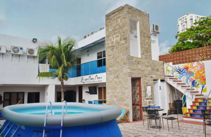 Фотографии Tu onda Beach Hostel Cartagena