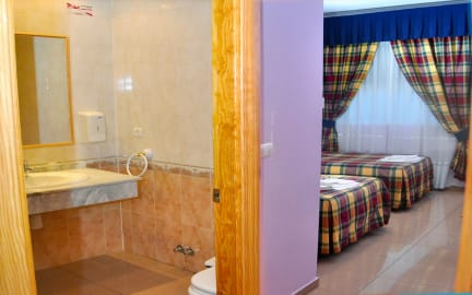 Photos of Hostal Valdepenas  by Bossh Hotels