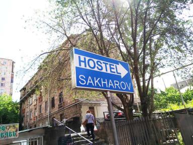 Foto's van Hostel Sakhorov
