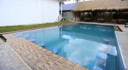 Photos of Pool Party Hostel