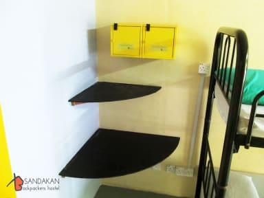 Foto di Sandakan Backpackers Hostel