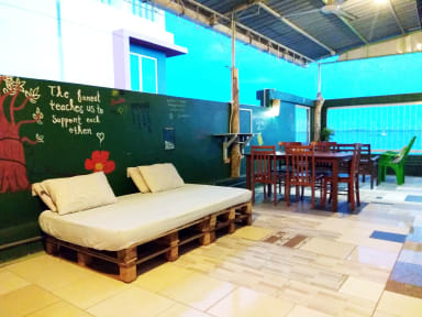 Kuvia paikasta: Sandakan Backpackers Hostel