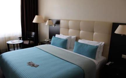 Foton av Bardin Hotel
