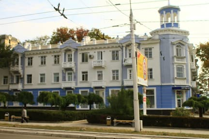 Photos of Old Tiraspol