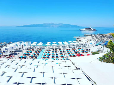 Fotos de Dream Hotel Saranda