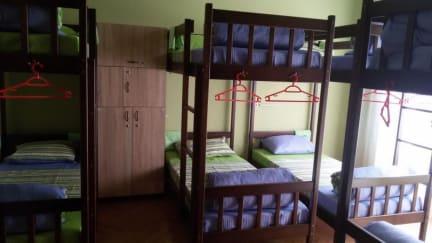 Hostel Leosphere照片