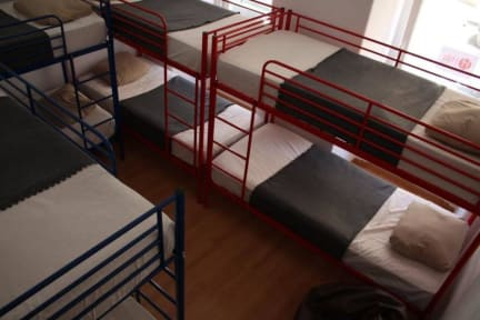Photos of Holla Hostel