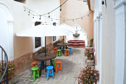 Photos of Cucuruchos Boutique Hostel