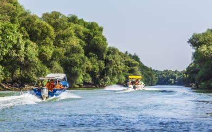 Danube Delta Eco Hostel Sulina Homestay tesisinden Fotoğraflar