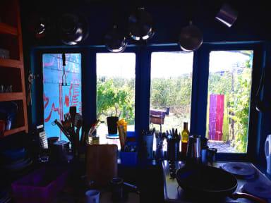 Zdjęcia nagrodzone Danube Delta Eco Hostel Sulina Homestay