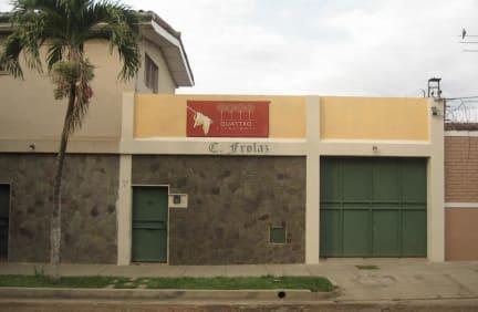 Billeder af Casa Frolaz