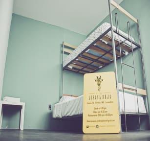 Bilder av Jirafa Roja Hostel