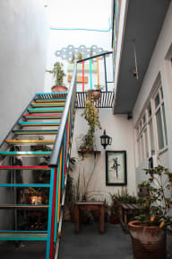 Foton av Jirafa Roja Hostel