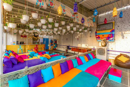 goStops Udaipur tesisinden Fotoğraflar