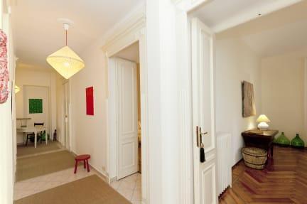 Zdjęcia nagrodzone Residenza Torino Crocetta